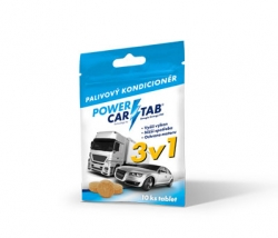 POWER CAR TAB 10 ks