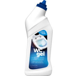 Lavon WC gel ocean breeze 750 ml
